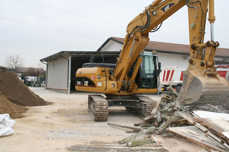Più sicurezza nei cantieri edili di PAdova grazie all'accordo Upa-Confartigianato e i sindacati confederali